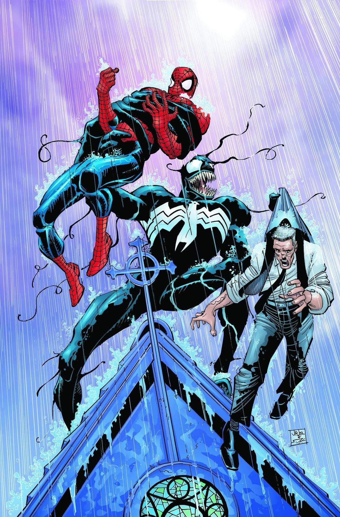SPIDER-MAN NEXT CHAPTER TP VOL 02