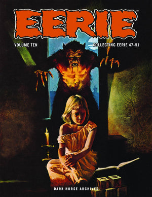 EERIE ARCHIVES HC VOL 10