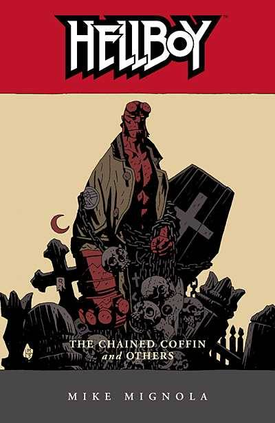 Hellboy Vol 03 The Chained Coffin And Others