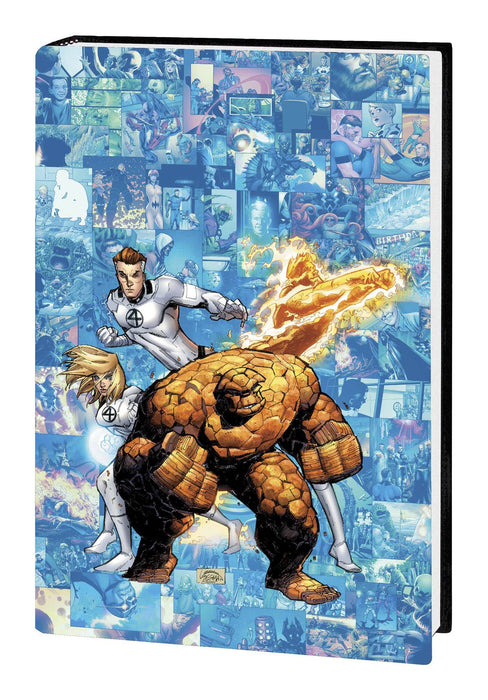 Fantastic Four By Jonathan Hickman Vol 66