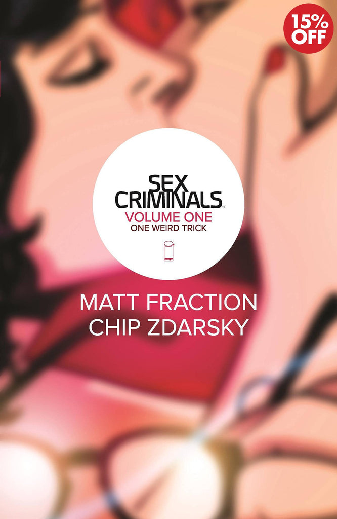 SEX CRIMINALS VOL 01