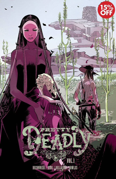 Pretty Deadly Vol 01