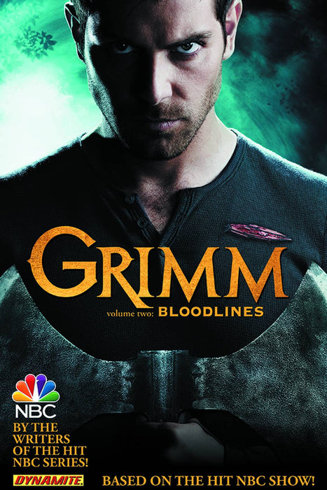 Grimm Vol 02 Bloodlines