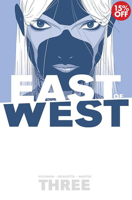 East of West Vol 03 There Is No Us