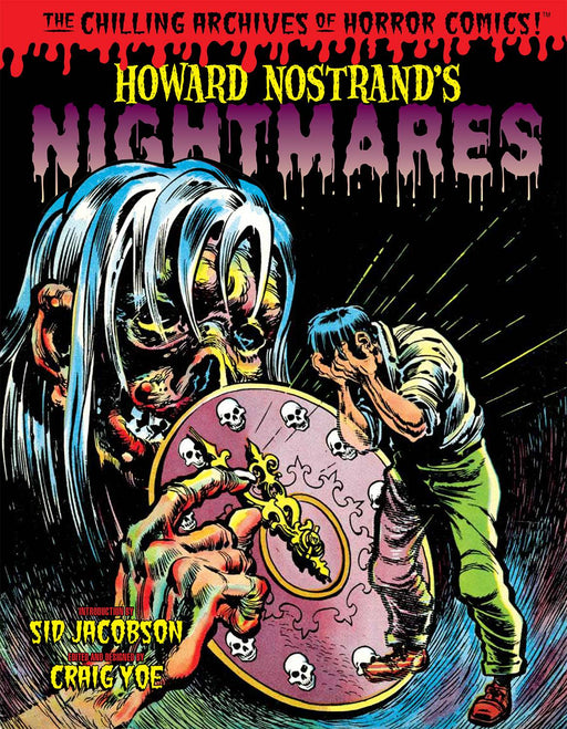 Howard Nostrand Nightmares