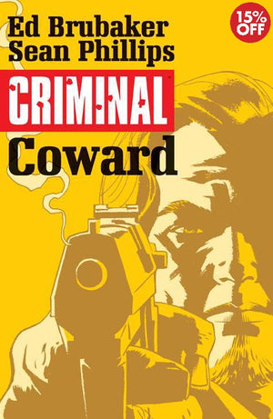 Criminal Vol 01 Coward