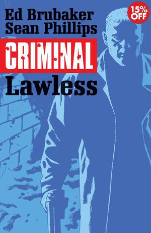 CRIMINAL TP VOL 02 LAWLESS