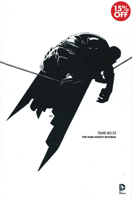 Batman Noir The Dark Knight Returns Deluxe Edition