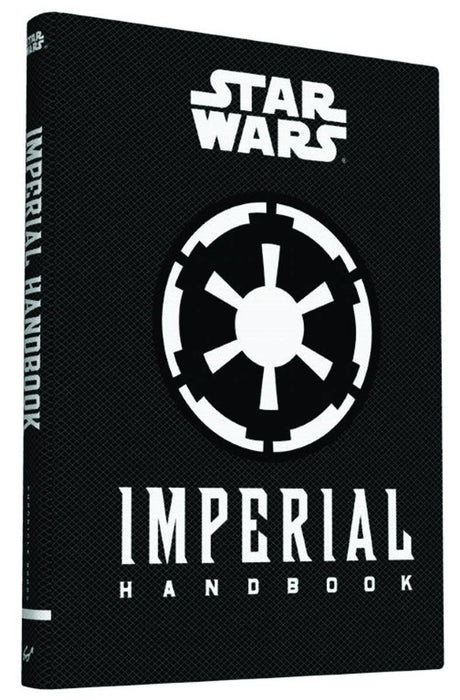 STAR WARS IMPERIAL HANDBOOK HC