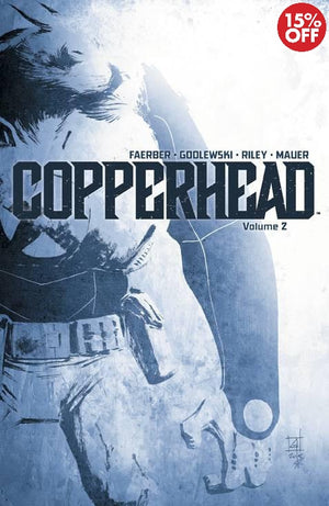 Copperhead Vol 02