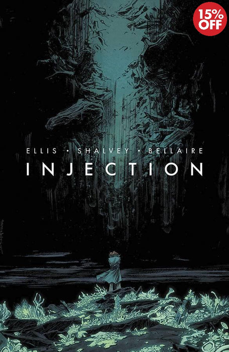 Injection Vol 01