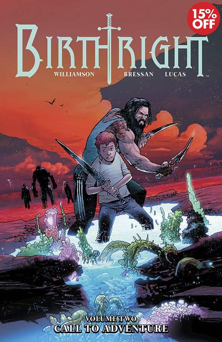 Birthright Vol 02