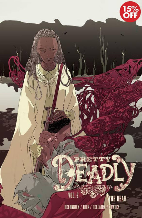 Pretty Deadly Vol 02