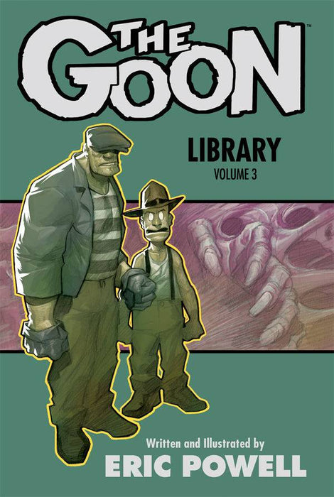 Goon Library Vol 03