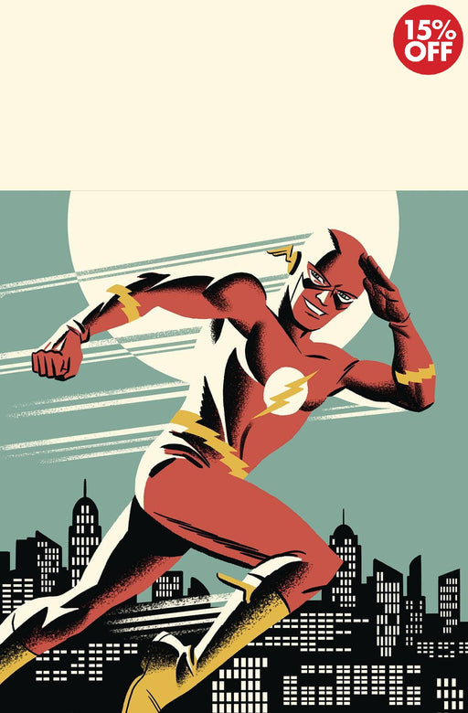 Flash The Silver Age Vol 01