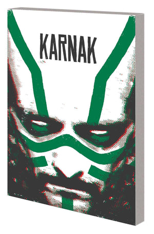 KARNAK TP VOL 01 FLAW IN ALL THINGS