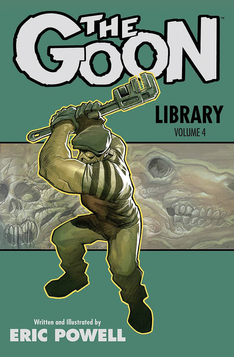 Goon Library Vol 04
