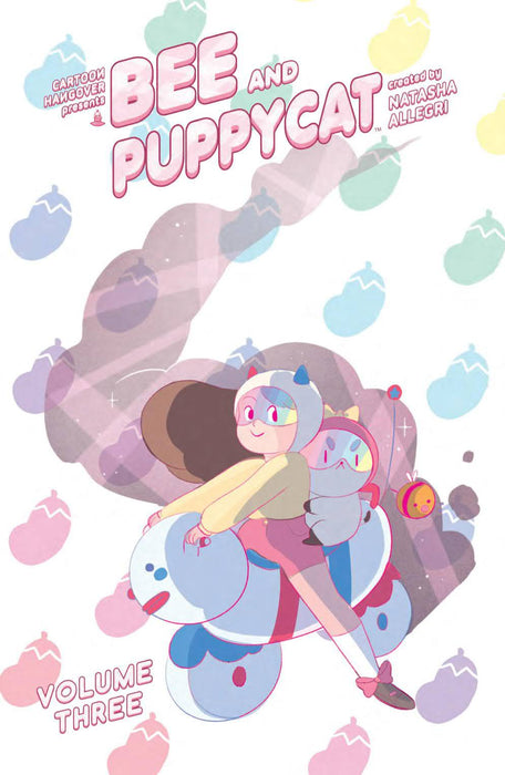 Bee And Puppycat Vol 03
