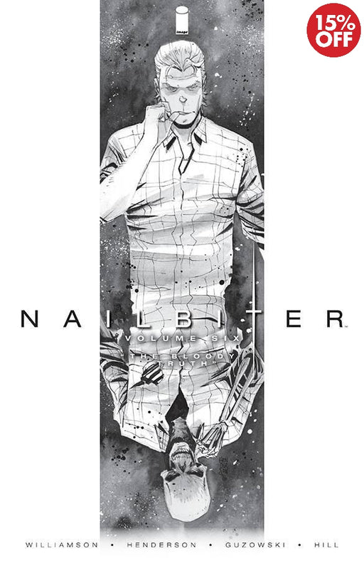 Nailbiter Vol 06 Bloody Truth