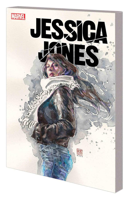 Jessica Jones Uncaged