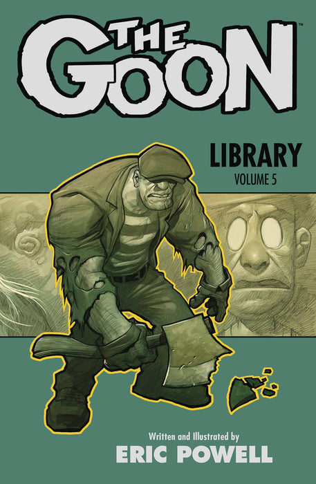 Goon Library Vol 05