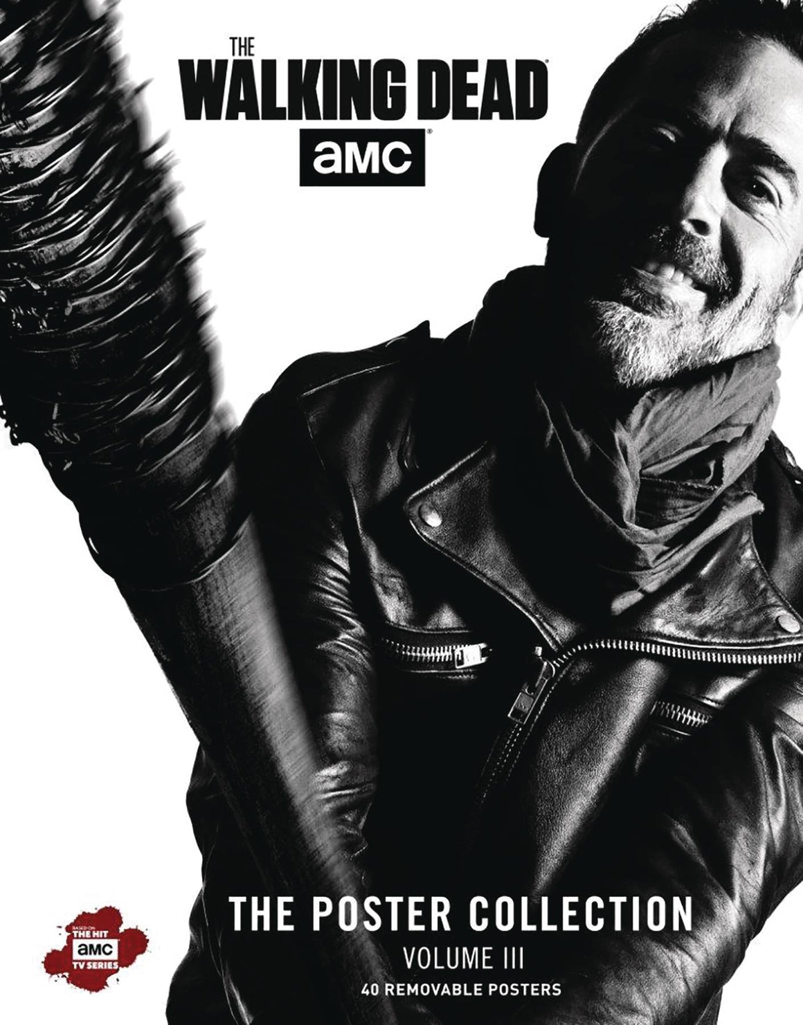 WALKING DEAD POSTER COLLECTION VOL 03