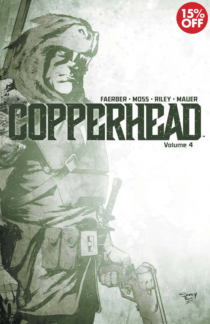 Copperhead Vol 04