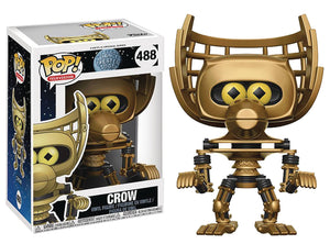 POP MYSTERY SCIENCE THEATER 3000 CROW VINYL FIG