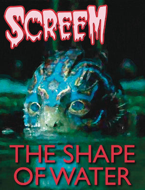 SCREEM #34 NEWSSTAND ED