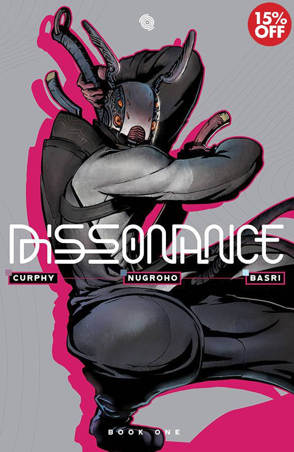 DISSONANCE TP VOL 01