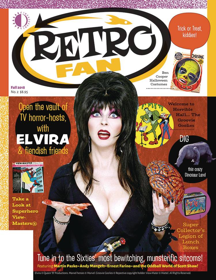 RETROFAN MAGAZINE #2