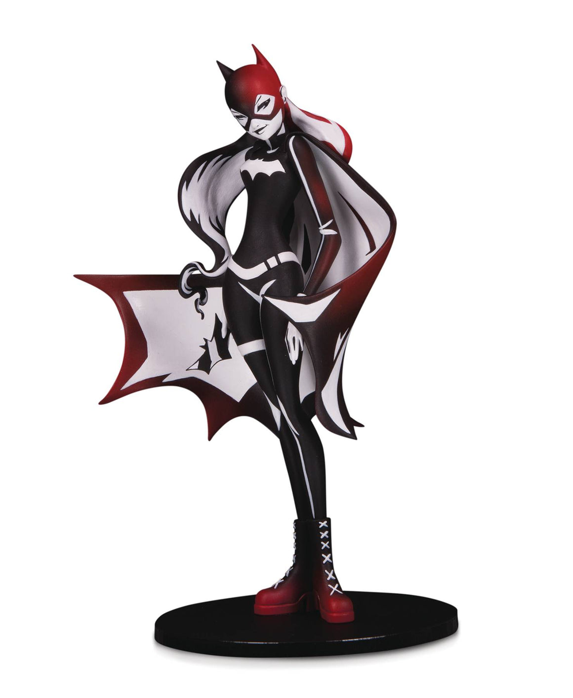 DC ARTISTS ALLEY BATGIRL BY MURASE VINYL FIGURE
