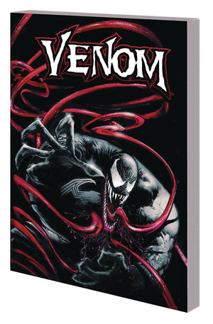 Venom by Daniel Way TP Complete Collection New Printing