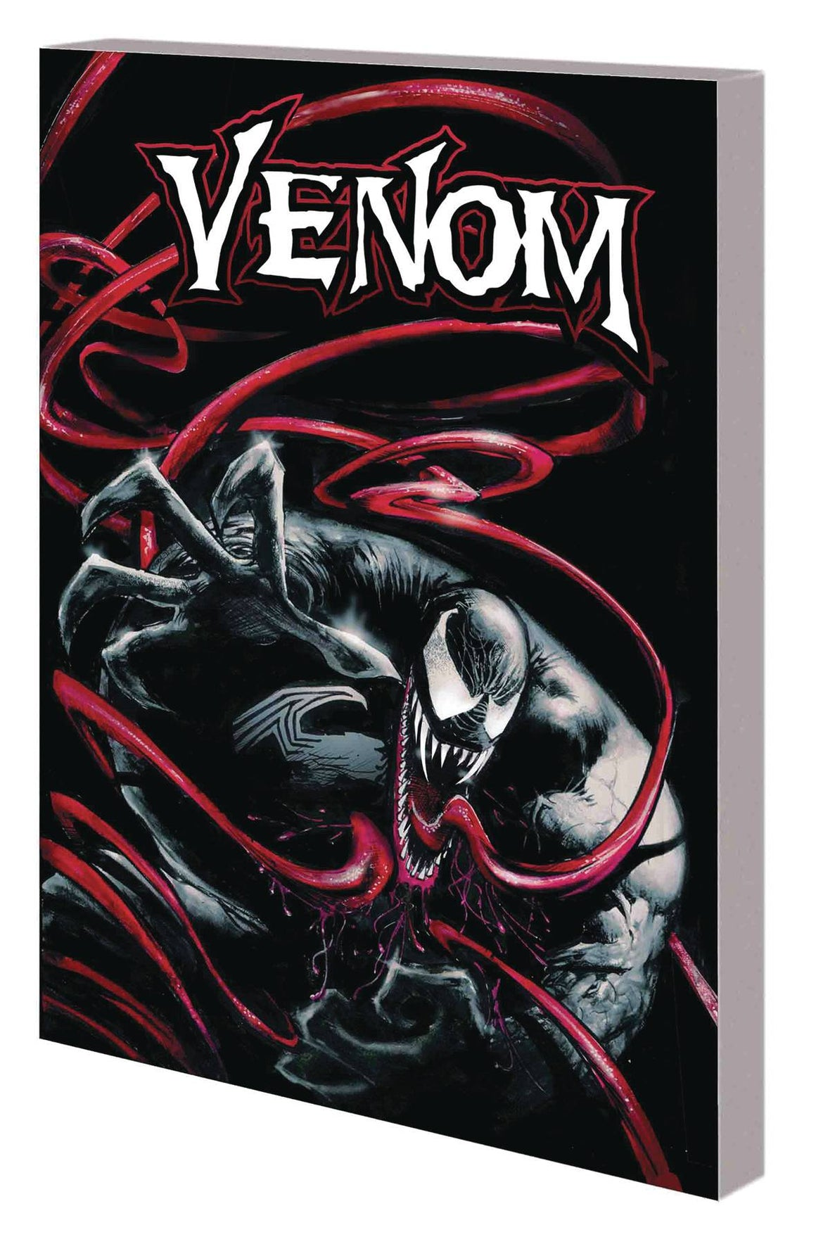 VENOM BY DANIEL WAY TP COMPLETE COLLECTION NEW PTG