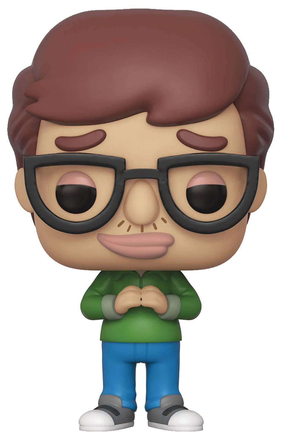 POP BIG MOUTH ANDREW VINYL FIG   889698321686