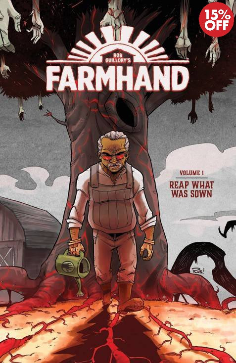 Farmhand Vol 01