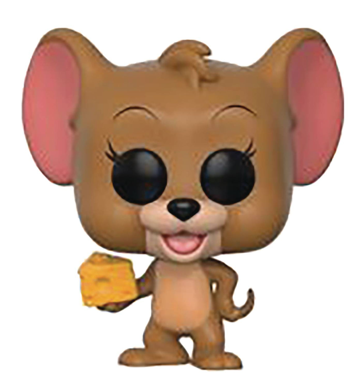 POP ANIMATION TOM AND JERRY S1 JERRY VINYL FIGURE  889698321662
