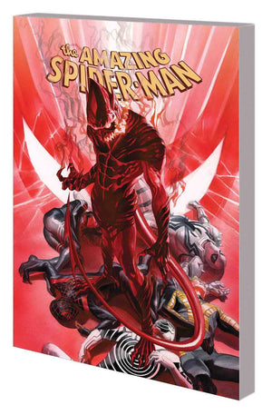 AMAZING SPIDER-MAN TP WORLDWIDE VOL 09