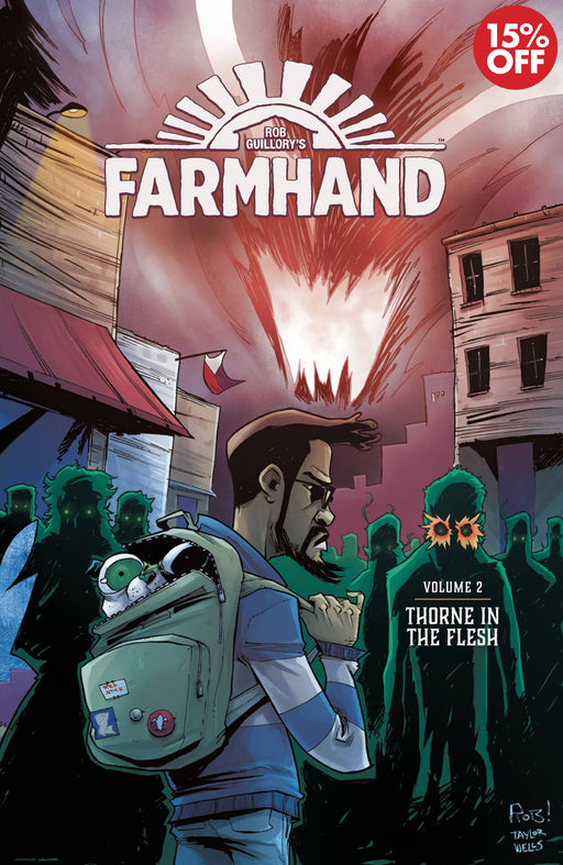 Farmhand Vol 02