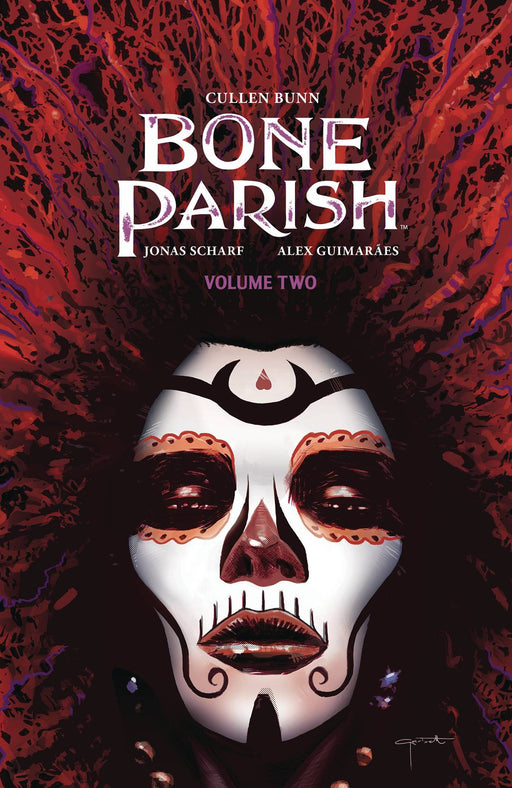 Bone Parish Vol 02