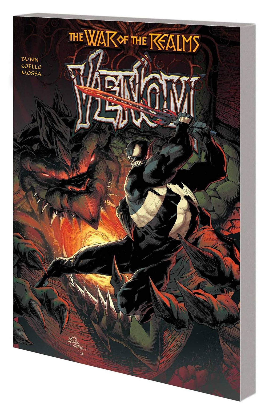 Venom War Of Realms