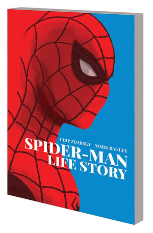 Spider-Man Life Story