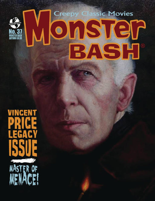 Monster Bash Magazine #37