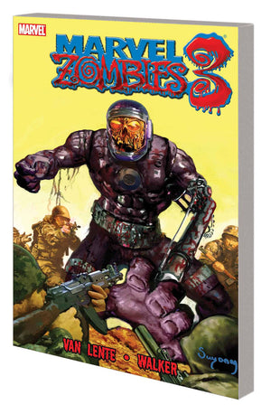 Marvel Zombies Vol 03