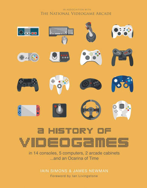 History Of Videogames