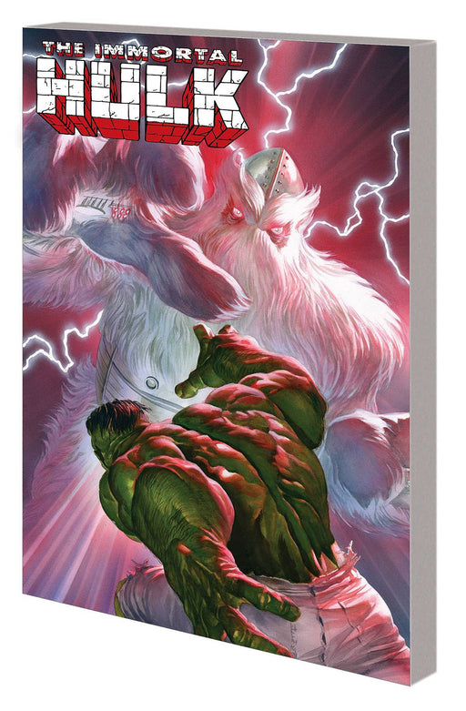 Immortal Hulk Vol 06 We Believe In Bruce Banner