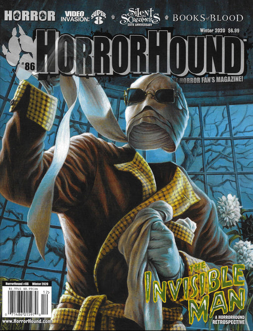 HorrorHound #86