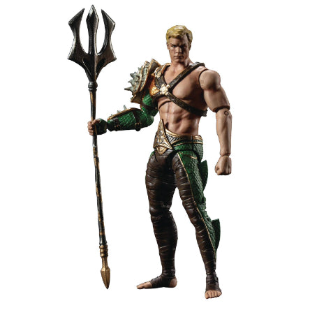Injustice 2 Aquaman PX 1/18 Scale Figure