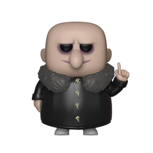 POP Movies Addams Family Uncle Fester