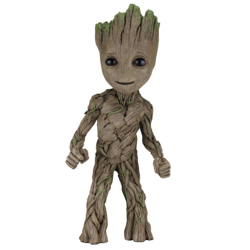 Guardians of the Galaxy 2 – Foam Figure 30″ Groot